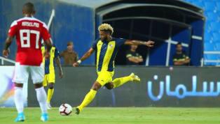 Ex-Vasco e Fla, Muralha destaca evolução no Al Hazem e foca em sequência do time na Arábia Saudita