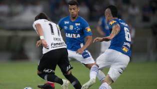 Em noite especial, Corinthians e Cruzeiro decidem a Copa do Brasil
