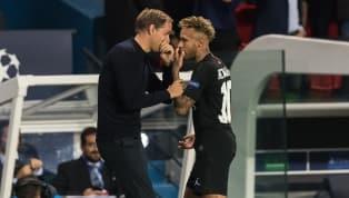 Thomas Tuchel comenta rumores da saída de Neymar do PSG