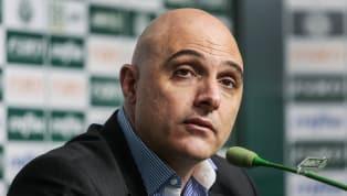 Galiotte desdenha do Paulista: 'Campeonato pequeno'