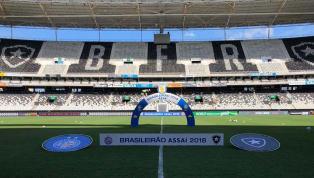 Botafogo e Bahia estão escalados para duelo no Nilton Santos; veja