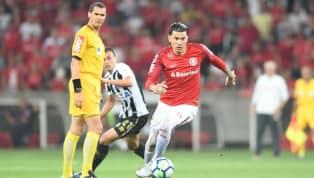 Árbitro relata xingamento de Rodrigo Caetano e acusações de Odair na súmula de Inter e Santos