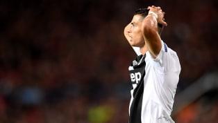 De Gea faz grande defesa em chutaço de Cristiano Ronaldo
