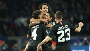 Com gol nos acréscimos, PSG e Napoli empatam em 2 a 2