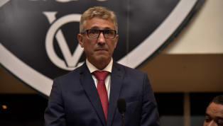 Desembargadora concede efeito suspensivo para liminar que anulava eleição do Vasco