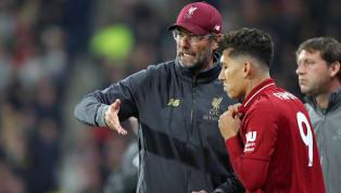 EXCLUSIVO! Klopp fala sobre marca a ser batida por Roberto Firmino no Liverpool