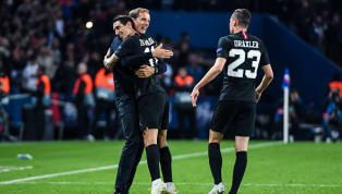 EXCLUSIVO! Thomas Tuchel fala sobre seguir vivo na Champions após empate com Napoli