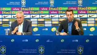 Tite convoca Seleção para amistosos contra Uruguai e Camarões; assista