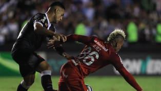 Werley questiona protestos do Inter: 'O Vasco é quem tem motivos para reclamar'