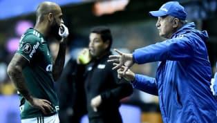 Em noite decisiva, Palmeiras enfrenta Boca para reverter desvantagem do primeiro confronto