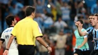 Após eliminação do Grêmio, Pato ironiza Bressan nas redes sociais