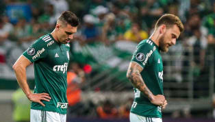 Confira os melhores memes da eliminação do Palmeiras na Libertadores