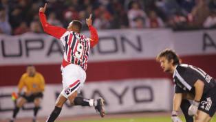 Após eliminação de Grêmio e Palmeiras, Amoroso exalta histórico do São Paulo fora do Brasil