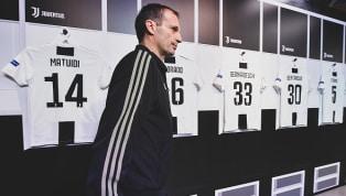 Treinador da Juventus aponta Barcelona como favorito ao título da Champions