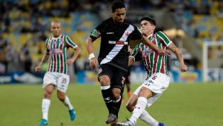 Fluminense e Vasco estão escalados para clássico deste sábado, no Maracanã