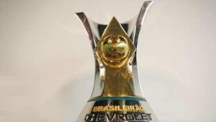 Confira como ficou a tabela do Campeonato Brasileiro após os jogos do fim de semana