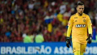 Bandeira de Mello responde sobre possibilidade de Diego Alves se transferir para o São Paulo