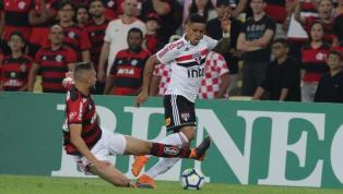 São Paulo leva a melhor sobre o Flamengo em confrontos diretos no século atual; veja
