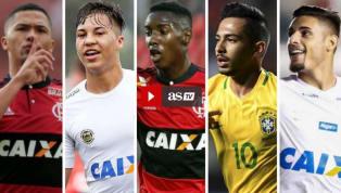 Jornal espanhol coloca joias do futebol brasileiro na mira do Real Madrid