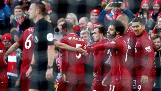 Liverpool libera escalação com Roberto Firmino no banco