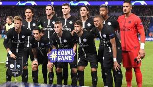 Com Cavani no banco, PSG e Napoli revelam escalações para duelo na Liga dos Campeões