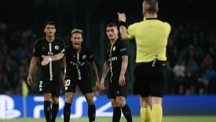 Neymar deixa jogo irritado com árbitro: 'Foi uma p... falta de respeito'