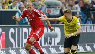 Bayern x Borussia, muito mais que um clássico