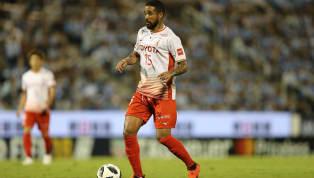 Ex-Botafogo, Eduardo Neto destaca grande momento no Nagoya Grampus