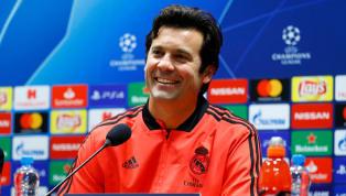 Jornal crava permanência de Santiago Solari como técnico do Real Madrid