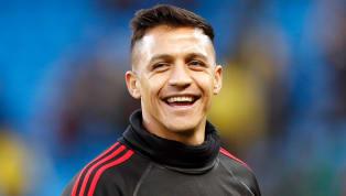 Alexis Sánchez se oferece para o Real Madrid, diz programa de TV