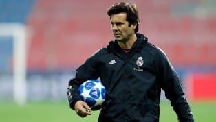 OFICIAL: Real Madrid anuncia efetivação de Santiago Solari como técnico