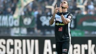 Em ótimo momento no FC Lugano, Carlinhos, ex-Paraná, fala sobre evolução no futebol europeu