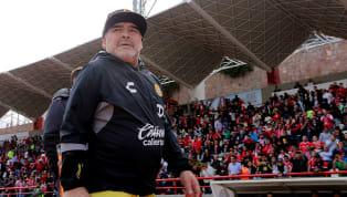 Maradona sobre comparação com Messi: 'Não sei porque tem essa obsessão'