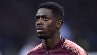 Liverpool quer tirar Dembélé do Barcelona, diz jornal inglês