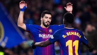 Suárez sobre Dembélé: 'Deveria se concentrar somente no futebol'