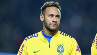 Visita de agente do Barcelona a Neymar aumenta rumores de volta ao clube