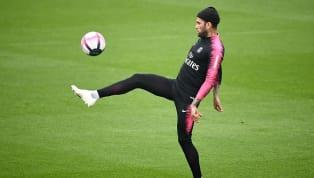 Daniel Alves é relacionado para jogo contra Toulouse