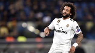 EXCLUSIVO: Marcelo comenta 'ânimo especial' do Real Madrid na Champions
