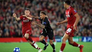 Com força total, PSG e Liverpool liberam escalações para duelo decisivo