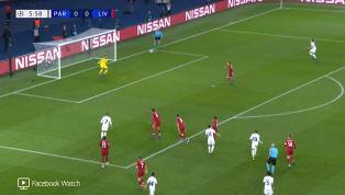 Grande chute de Di María obriga Alisson a fazer boa defesa