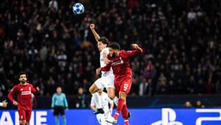 Marquinhos manda cabeçada para o gol e obriga Alisson a fazer grande defesa