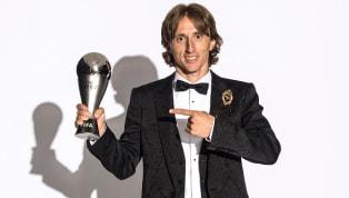 Modric será o vencedor da Bola de Ouro na próxima segunda-feira, crava rádio
