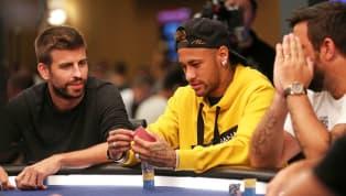 EXCLUSIVO! Piqué comenta possibilidade de Neymar voltar ao Barcelona em 2019