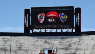Solari sobre final da Libertadores no Bernabéu: 'Partiu muitos corações'