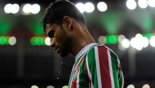 Gum fala em 'último jogo' no Fluminense: 'Me entreguei mais do que poderia'