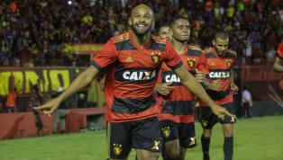Fellipe Bastos agradece ao Sport e se despede: 'Batalhamos diante de muitas dificuldades'