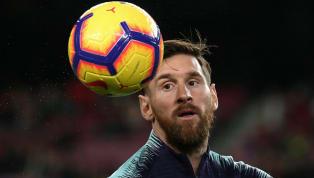 Valverde sobre Bola de Ouro: 'É um absurdo que Messi esteja em quinto'