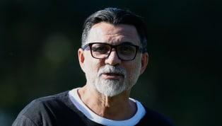 Ricardo Rocha é o novo assessor de futebol do Criciúma