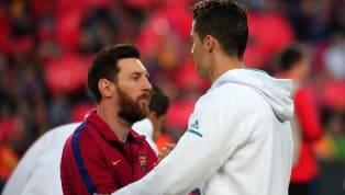 Messi e Cristiano Ronaldo podem estar presentes na final da Libertadores; diz site