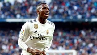 Real Madrid tem lista de relacionados para Mundial de Clubes com Vinicius Jr.